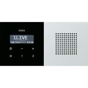 2280111 Радиоприемник скрытого монтажа с функцией RDS