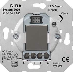 239000 Кнопочный светорег. System 2000