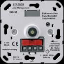240-31 Потенциометр для регулирования люминесцентных ламп с кнопкой
