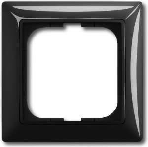 B 2511-95-507 BJB Basic 55 DIY Шато (чёрн) Рамка 1-ая
