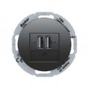 26002045 USB-розетка для подзарядки 230 V, R.Classic