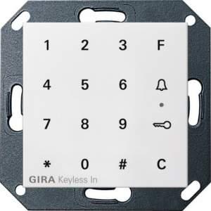 260503 Цифровой кодовый замок
