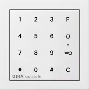2605112 Цифровой кодовый замок