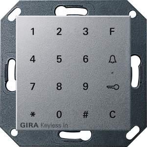 260526 Цифровой кодовый замок