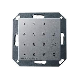 260527 Цифровой кодовый замок