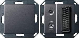 261028 ТВ-шлюз TV-Gateway