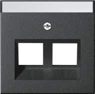 264028 Накладка с полем надп Mod. Jack 30°