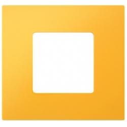 2700637-062 27 Play Жёлтый Рамка-декор 3 поста, Play