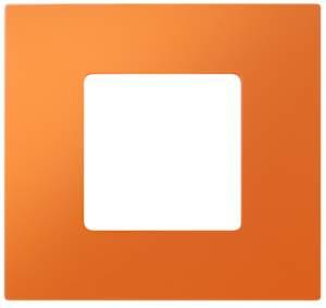 2700617-072 27 Play Оранжевый Рамка-декор 1 пост, Play