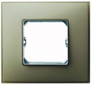 27771-65 27 Neos Серый Рамка 1 пост. Neos
