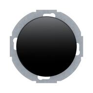 """Berker 28352045 Дополнительное устройство для универсального поворотного диммера с """"Soft""""-регулировкой, R.Classic, цвет: черный,"""