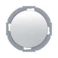 """Berker 28352089 Дополнительное устройство для универсального поворотного диммера с """"Soft""""-регулировкой, R.classic, цвет: полярна"""