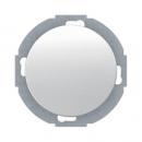"""28352089 Дополнительное устройство для универсального поворотного диммера с """"Soft""""-регулировкой, R.classic, цвет: полярная белизна"""