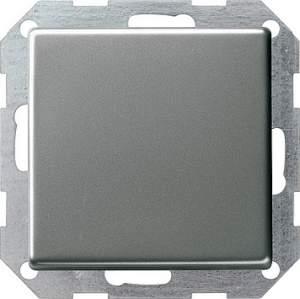 285120 Клавишный выключатель с самовозвратом ввертикально расположенной клавишей и тыльной подсветкой