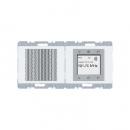 28807009 FM Радиоприёмник встроенный для серии K.1/K.5, Цвет: полярная белезна
