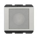 28827004 Динамик для FM Радиоприемника встроенный для серии K.1/K.5, Цвет: лакированный алюминий