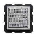 28828916 Динамик для FM Радиоприемника встроенный для серии S.1/B.1/B.3/B.7, Цвет: лакированный алюминий