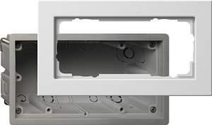 2886201 Монтажный набор Е22 для установки заподлицо