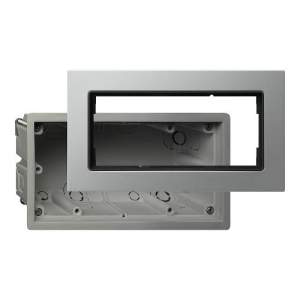 2886203 Монтажный набор Е22 для установки заподлицо
