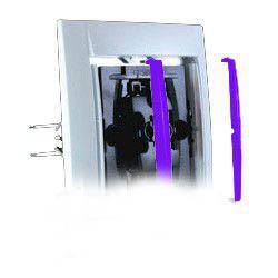 34901-54 34 Фиолетовый Вставки декоративные (2 шт. в комплекте)