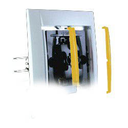 34901-62 34 Желтый Вставки декоративные (2 шт. в комплекте)