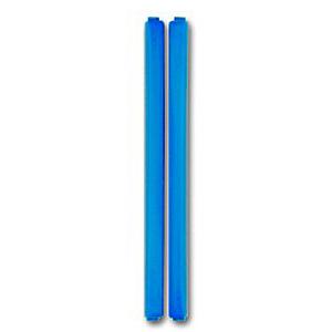 34901-64 34 Синий Вставки декоративные (2 шт. в комплекте)