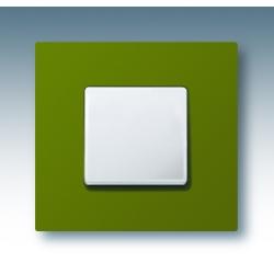 2700617-084 27 Play Артик Зеленый Рамка-декор 1 пост, Play