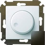 34312-038   34 Графит Регулятор напряжения поворотно-нажимной, 1000Вт, 230В, S34