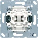533-2U Мех Кнопка двухполюсная