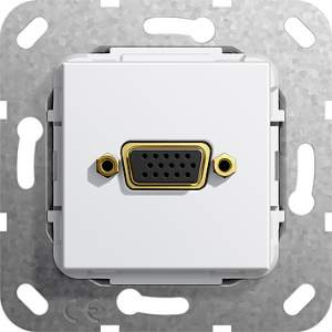 565203 Разъем VGA