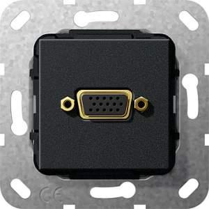 565210 Разъем VGA