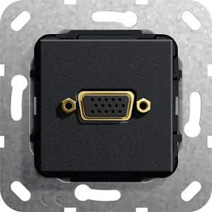 565310 Разъем VGA