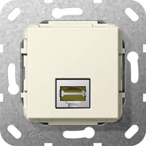 569501 Разъем MJ RJ45 Cat 6A 10 GB