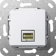 569503 Разъем MJ RJ45 Cat 6A 10 GB