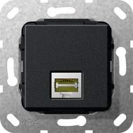 569510 Разъем MJ RJ45 Cat 6A 10 GB