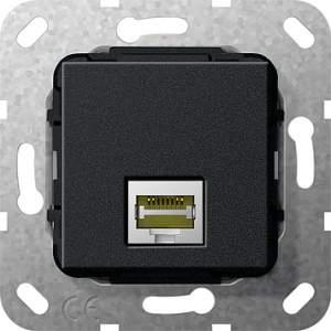 569910 Разъем MJ RJ45 Cat 6A 10 GB 4 местн. LSA Plus