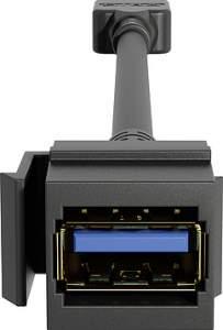 574500 Гнездо USB 3.0 A