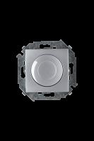 1591311-033 15 Алюминий Регулятор напряжения поворотно-нажимной, 500Вт, 230В, винт.заж.