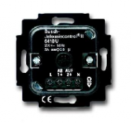 6410-0-0376 BJE Механизм базового электронного выключателя жалюзи, 3А при cos?=0.5