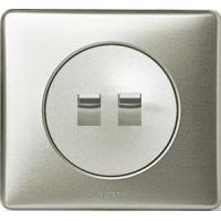 64905 Celiane Графит Клавиша 2-ая для переключателя с рычажком 67016 и кнопки 67036