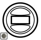 64955 Celiane Графит Накладка датчика движения Стандарт