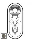 64972 Celiane Графит Лицевая панель для доп. внутреннего аудиоблока
