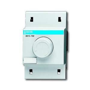 6531-0-0032 (2250 KB) BJE Светорегулятор для л/н 600W на DIN-рейку