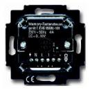 6550-0-0042 BJE Мех Светорегулятора клавишного нажимной для люм/ламп с ЭПРА, 700 Вт, 50мА, 1-10 В