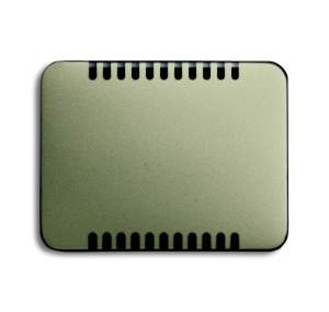 6599-0-2853 (6541-260) BJE Alpha Nea/Exl Палладий Накладка усилителя мощности светорегулятора