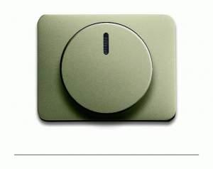 6599-0-2855 (6540-266) BJE Alpha Nea/Exl Титан Накладка светорегулятора поворотного