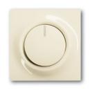 6599-0-2916 (6540-72) BJE Impuls Беж Накладка светорегулятора поворотного