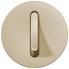 66206 Celiane Беж Клавиша 1-ая для бесшумного переключателя 67013 и кнопки 67033