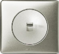 66214 Celiane Беж Клавиша выключателя рычажковая