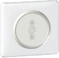 66286 Celiane Беж Накладка сенсорная для жалюзийного выключателя (мех. 67045)